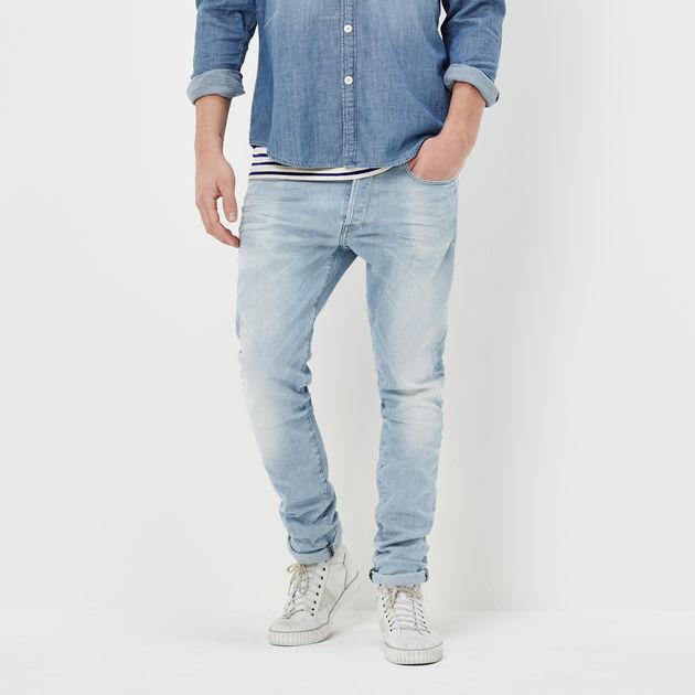 3301 tapered jeans lt aged g star sale men g star raw. Black Bedroom Furniture Sets. Home Design Ideas