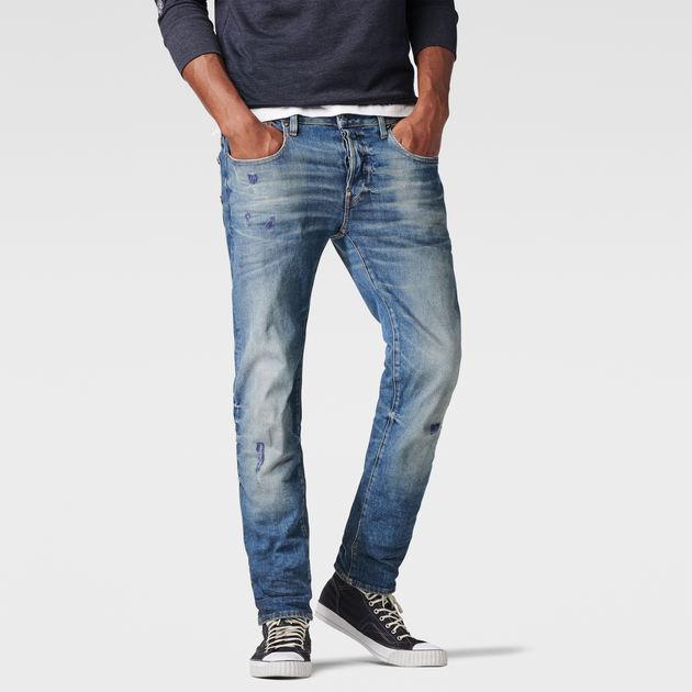 G-Star Jeans REVEND STRAIGHT