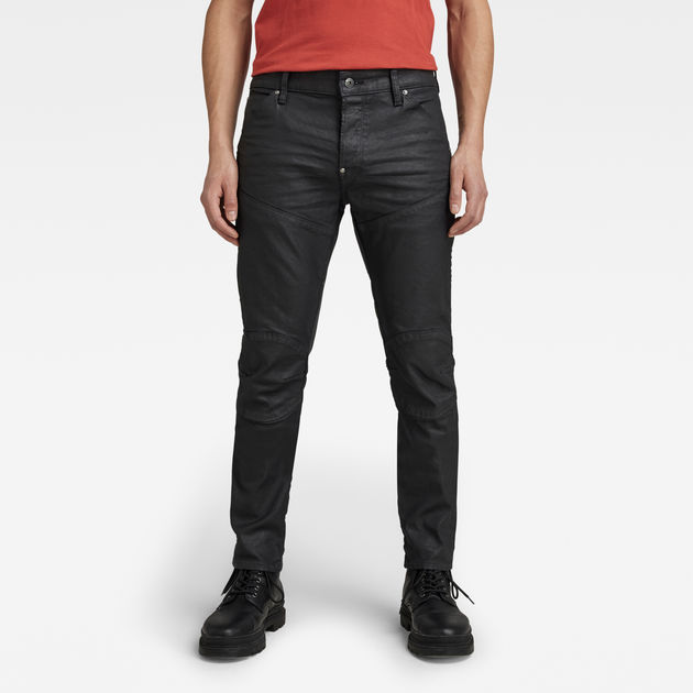 G star raw attacc super slim mens jeans