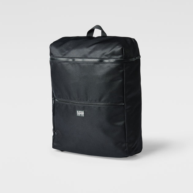 G-Star Men's Bags ORIGINALS - Rucksack - raven