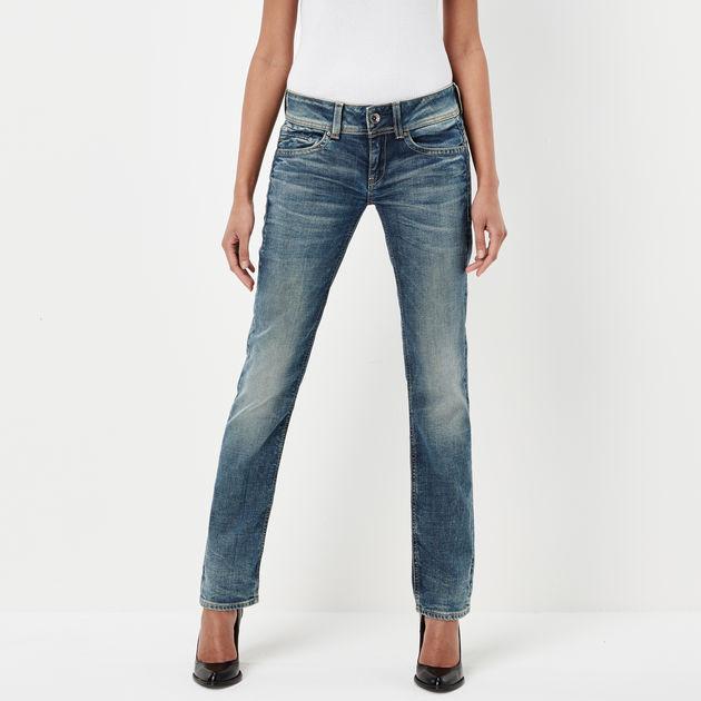 Jean g star midge skinny wmn