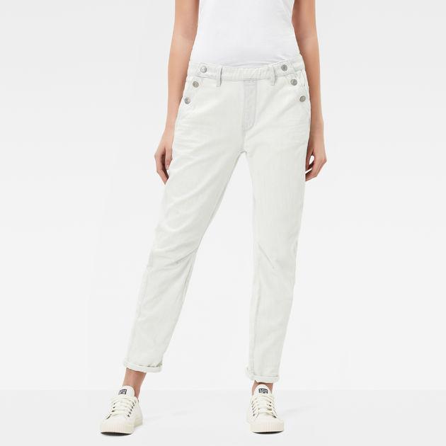 arc navy 3d boyfriend jeans indigo bleached g star raw® 575d4edb37110
