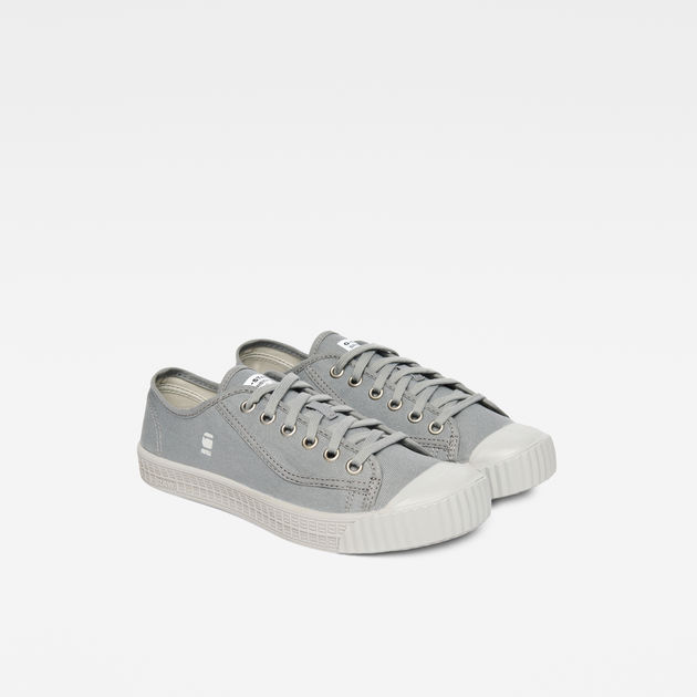 cheap for discount c731a 594e4 rovulc brizzel sneakers gs grey men g star raw®