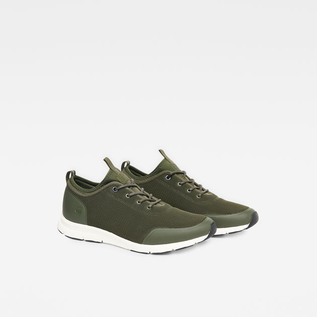 Mens Grount Trainers G-Star