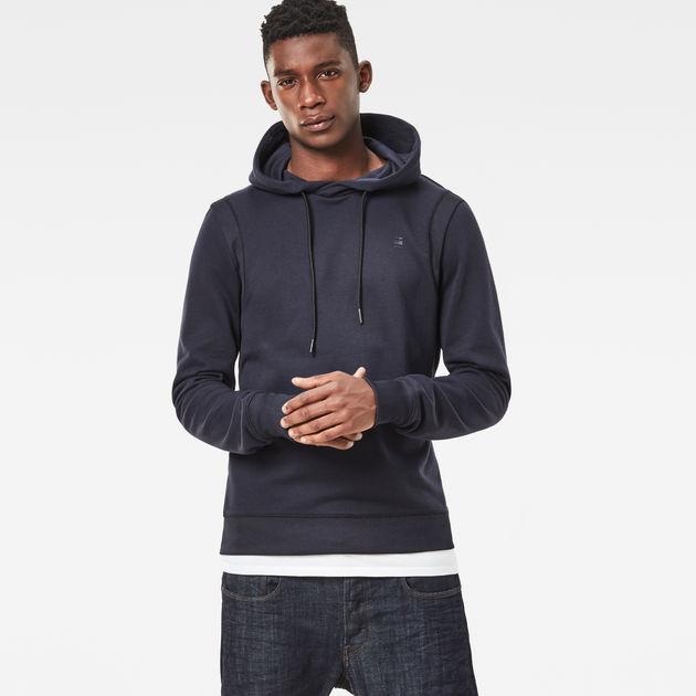 Motac-1 Hooded Sweater