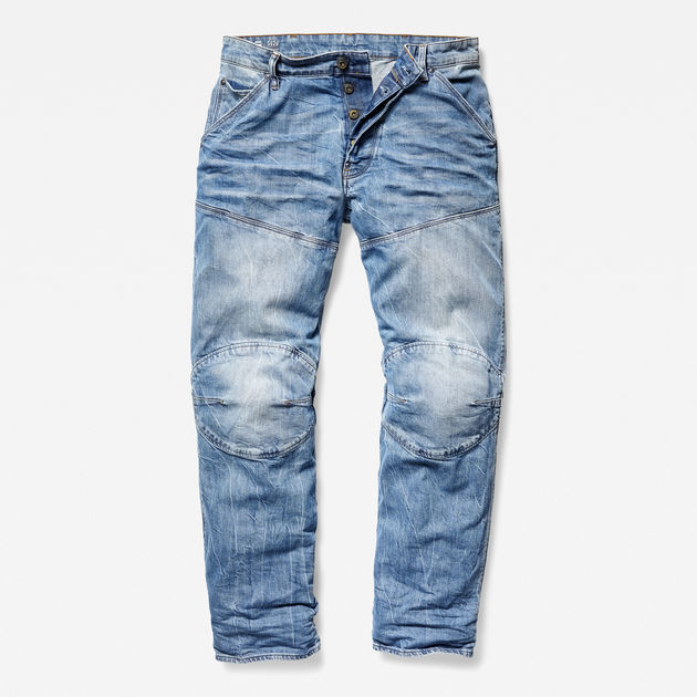 g star raw 5620 3d loose jeans