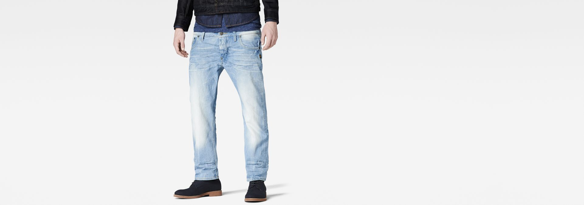 attacc low straight jeans lt aged men sale g star raw. Black Bedroom Furniture Sets. Home Design Ideas