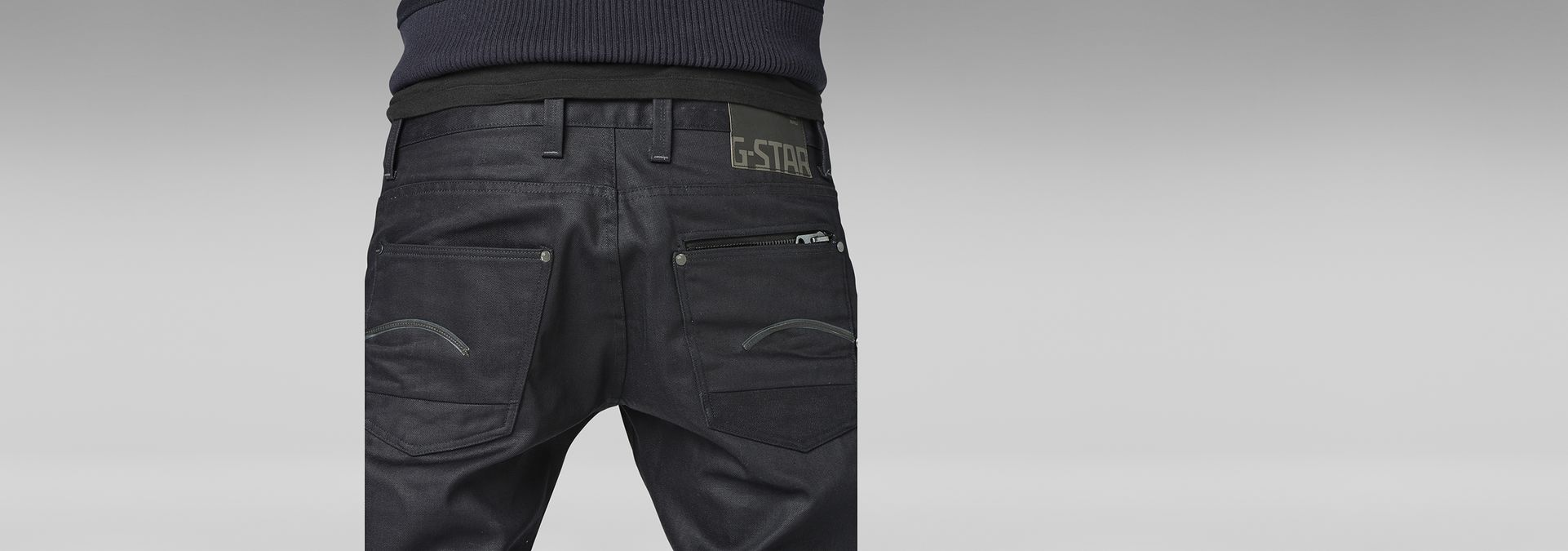 attacc low straight jeans 3d aged men g star raw. Black Bedroom Furniture Sets. Home Design Ideas