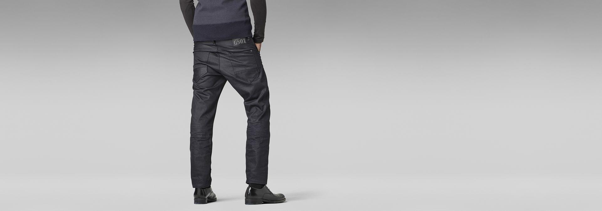 new radar slim jeans 3d aged men sale g star raw. Black Bedroom Furniture Sets. Home Design Ideas
