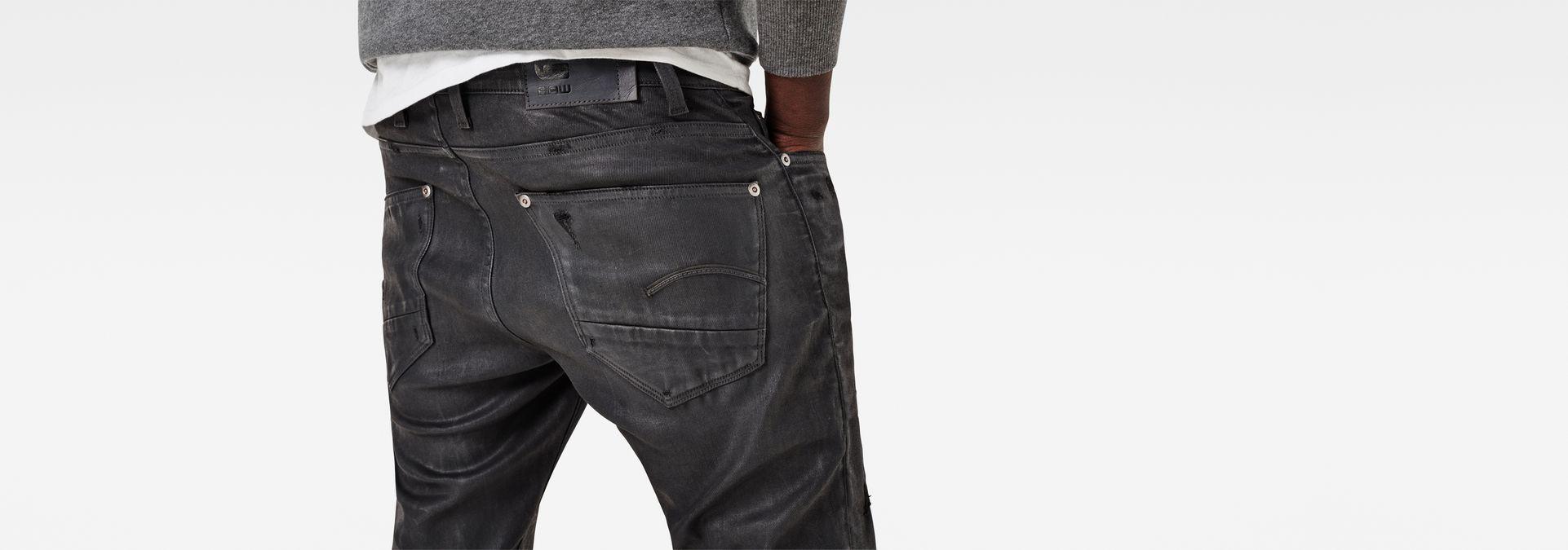 G-Star RAW Dexter Super Skinny Jeans Medium Aged Womens Jeans Jeans for Women COLOUR-medium aged