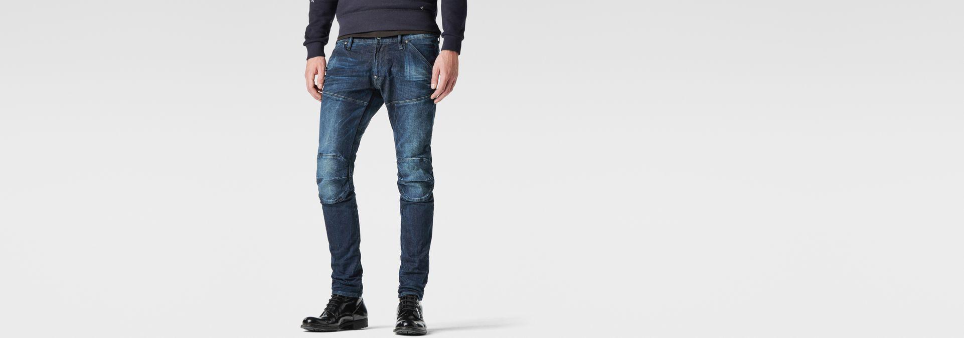 G Star 3D Super Slim Womens Jeans