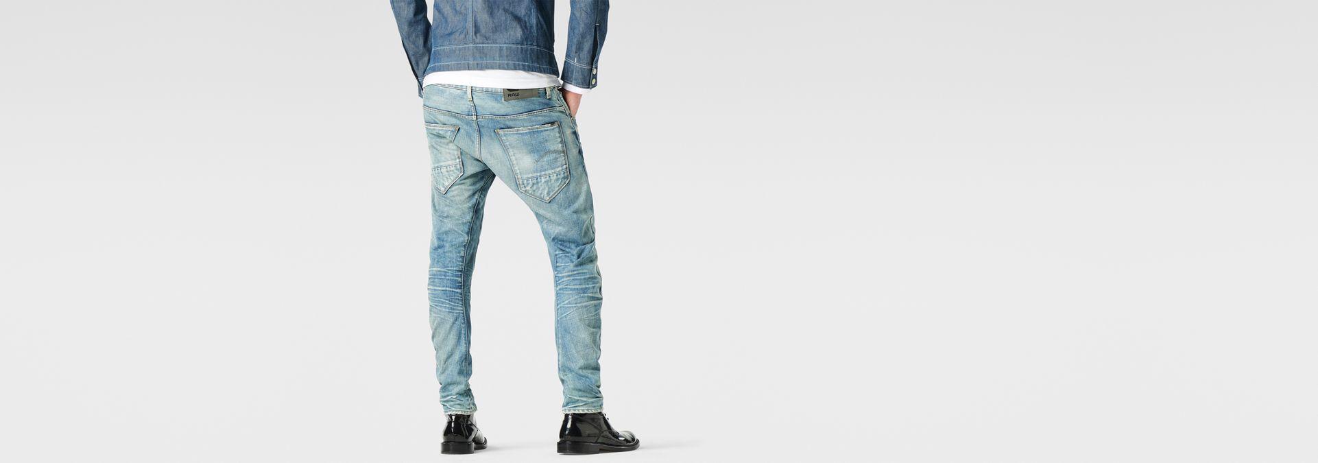 arc 3d slim jeans medium aged men sale g star raw. Black Bedroom Furniture Sets. Home Design Ideas