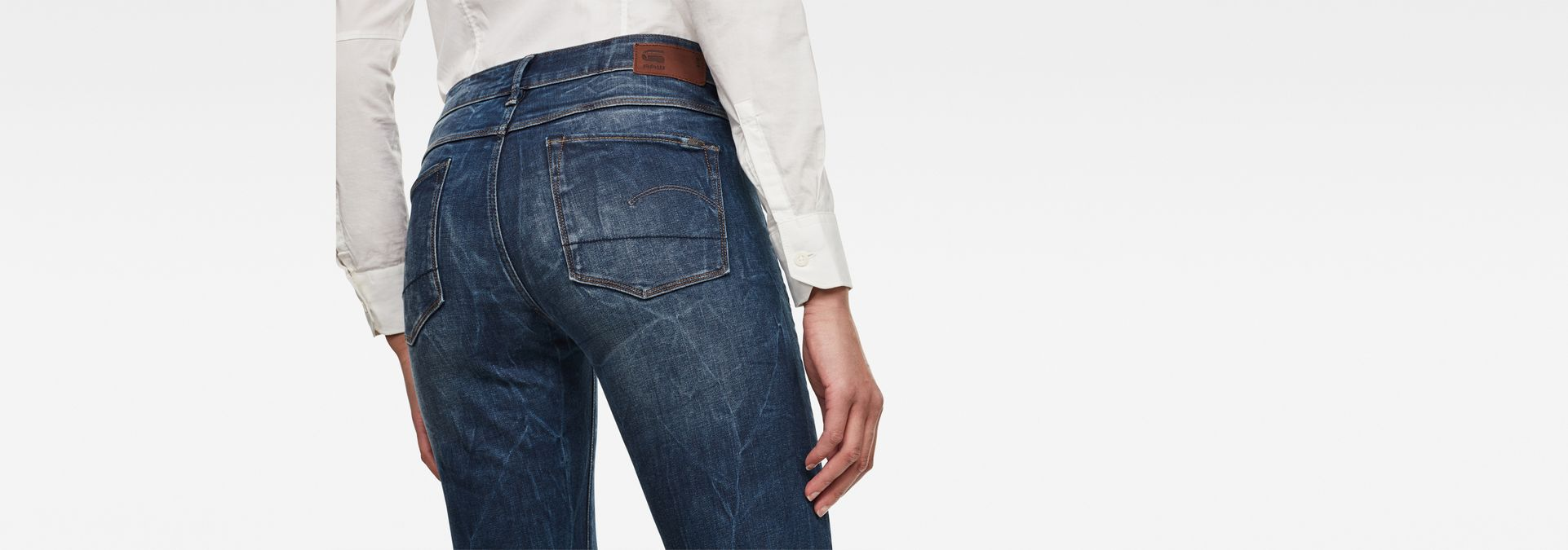 g star jeans damen sale star jeans damen midge cody. Black Bedroom Furniture Sets. Home Design Ideas