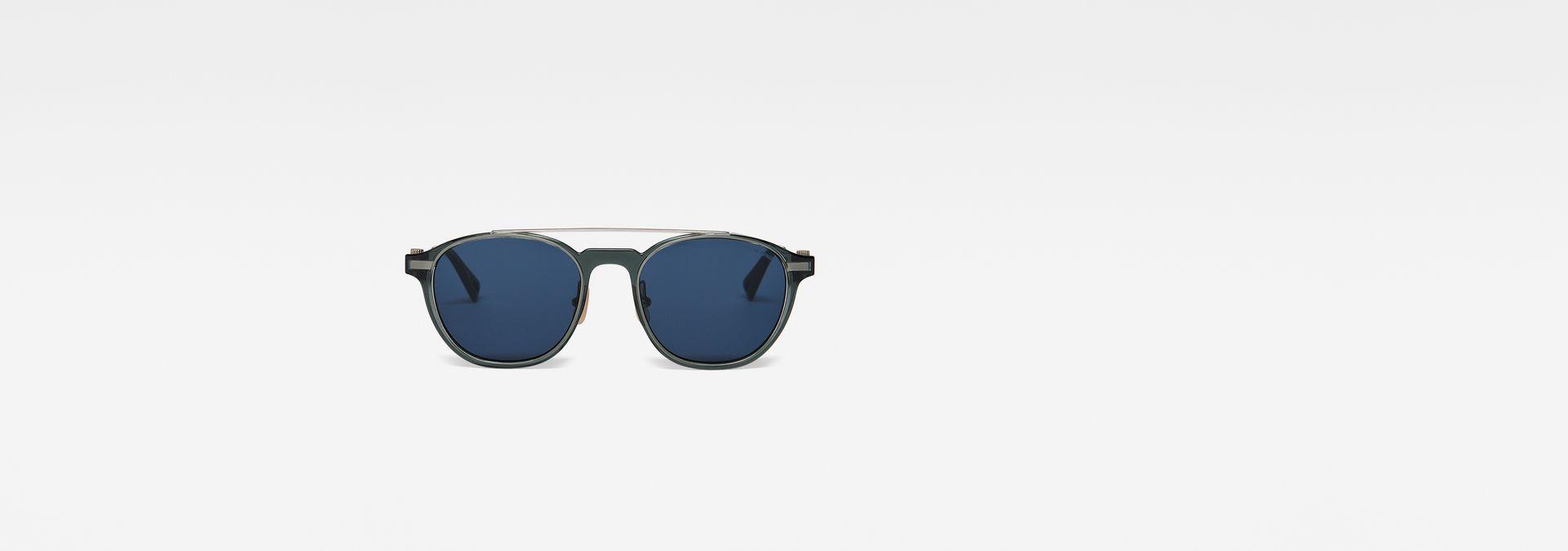 Fused Jacin Sunglasses | Grey | G-Star Sale Men | G-Star RAW®