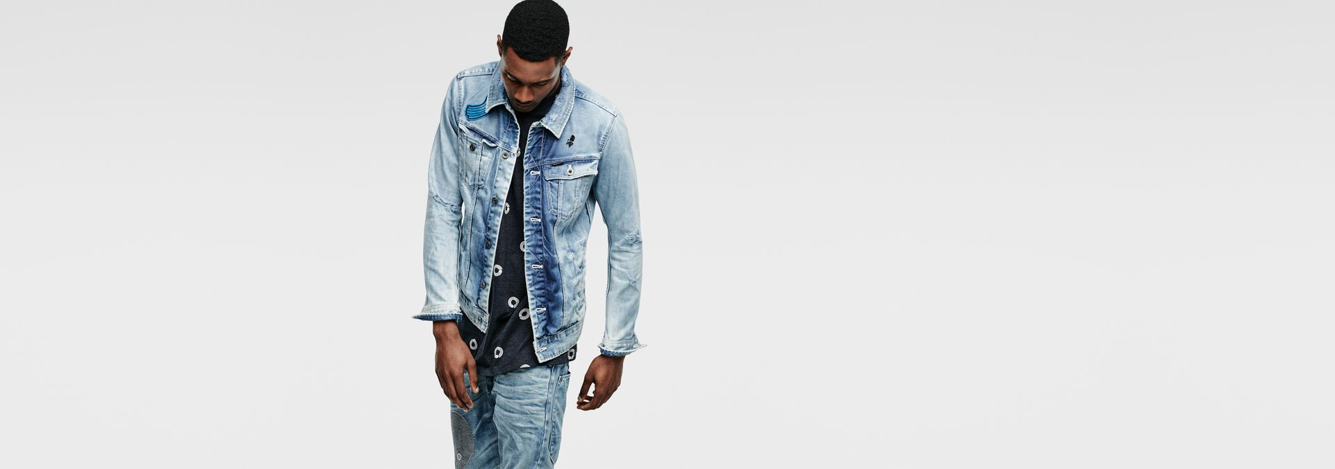 raw for the oceans slim tailor 3d jacket g star raw. Black Bedroom Furniture Sets. Home Design Ideas