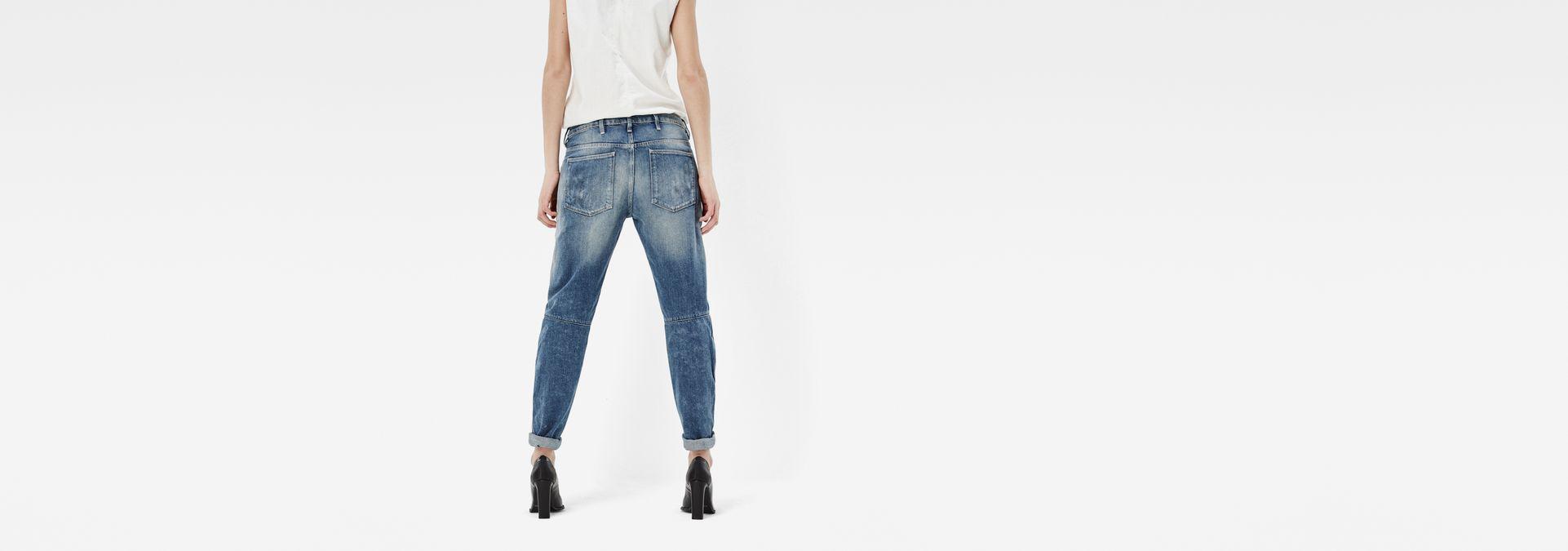 5620 g star elwood 3d low waist boyfriend jeans g star raw. Black Bedroom Furniture Sets. Home Design Ideas