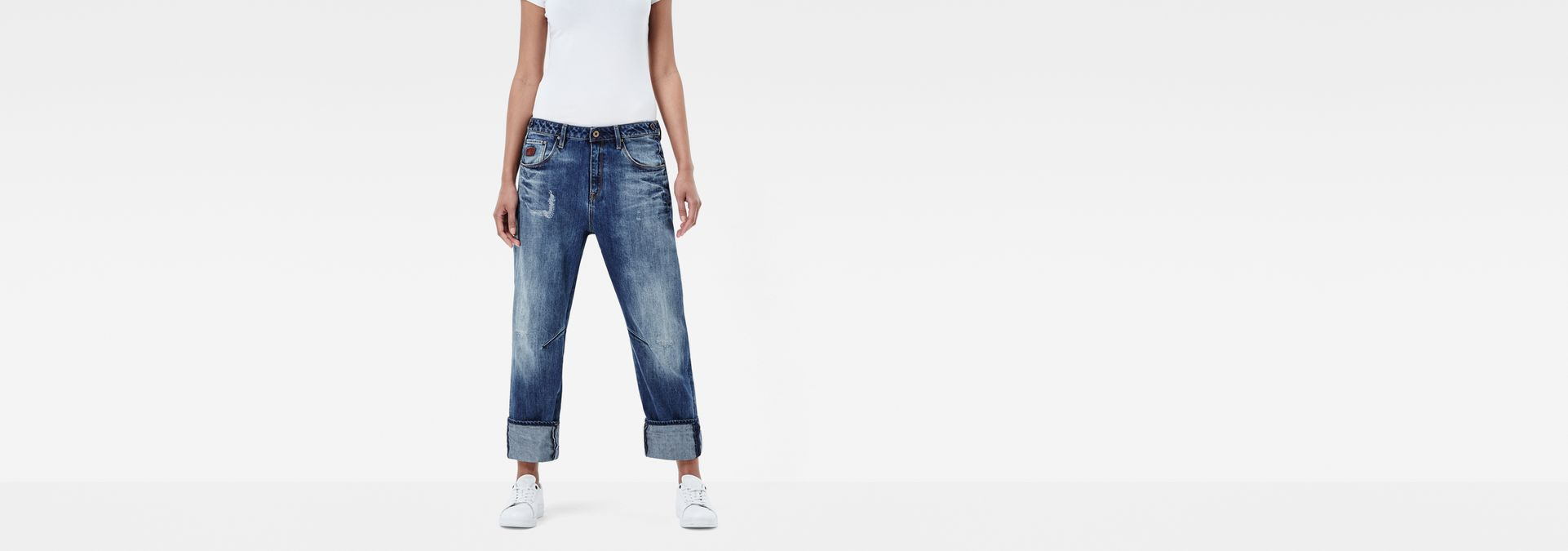 arc braces oversize 3d low boyfriend jeans g star raw. Black Bedroom Furniture Sets. Home Design Ideas