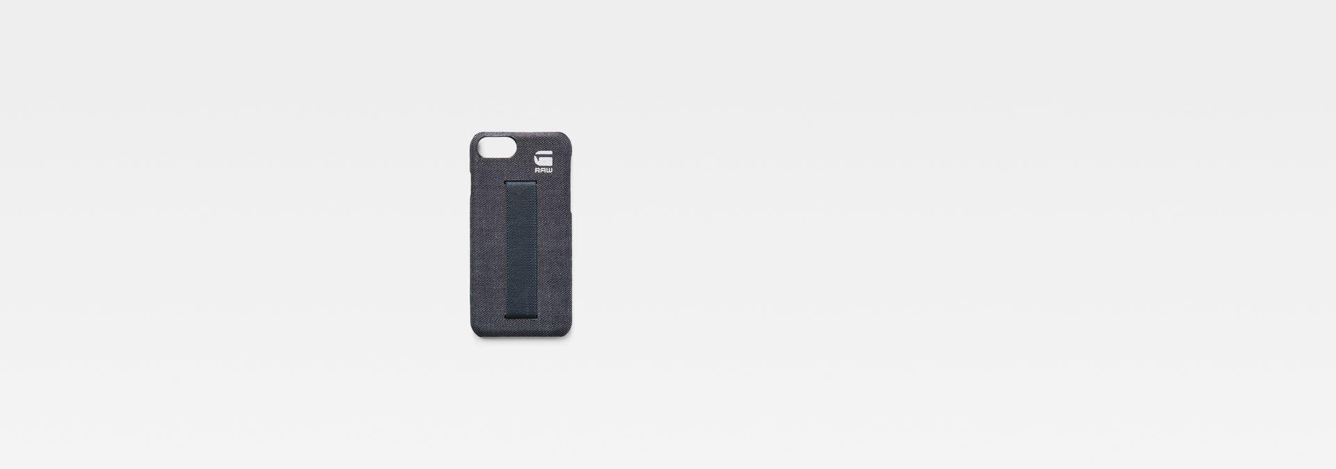 G-Star RAW Case For iPhone 6/7 | Indigo | Men | G-Star RAW®