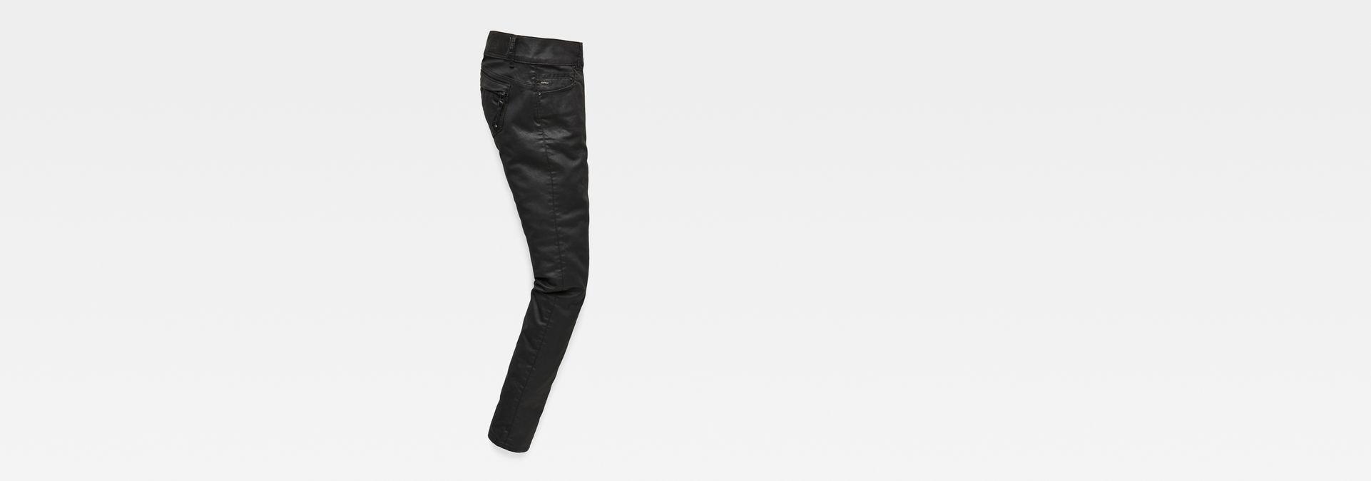 ace30b12fb14 Midge Cody Mid Skinny Jeans