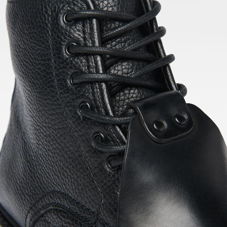 Guard Boots   black   G-Star Soldes Hommes   G-Star RAW® f0ec662c90b5