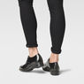 G-Star RAW® MANOR DERBY SHINE Black