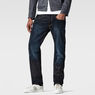 G-Star RAW® 3301 Straight Jeans Dark blue