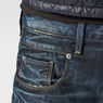 G-Star RAW® Radar Slim Jeans Dark blue