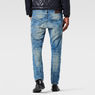 G-Star RAW® Radar Tapered Jeans Light blue