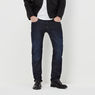 G-Star RAW® Attacc Straight Jeans Dark blue