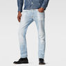 G-Star RAW® Attacc Straight Jeans Light blue