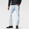 G-Star RAW® Revend Straight Jeans Light blue