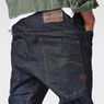 G-Star RAW® Type C 3D Skinny Jeans Dunkelblau