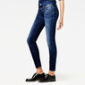 G-Star RAW® Lynn Skinny Jeans Dark blue