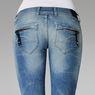 G-Star RAW® Midge Cody Skinny Jeans Light blue