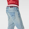 G-Star RAW® Dadin Low Waist Boyfriend Jeans Light blue