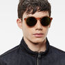G-Star RAW® Fused Ospac Sunglasses Beige