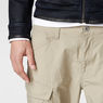 G-Star RAW® Rovic Combat Loose Pants Beige flat front