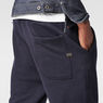 G-Star RAW® Lutalo Sweat Pants Dark blue front flat