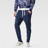 G-Star RAW® 5620 3D Sweat Pants Dark blue model front