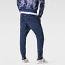 G-Star RAW® 5620 3D Sweat Pants Dark blue model back