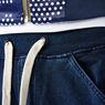 G-Star RAW® 5620 3D Sweat Pants Dark blue flat front