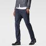 G-Star RAW® Bronson Slim Chino Dark blue model front