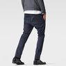 G-Star RAW® Bronson Slim Chino Dark blue model back