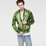 G-Star RAW® Waly Pocket Bomber Jacket Green