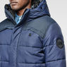 G-Star RAW® Whistler Hooded Bomber Dark blue