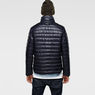 G-Star RAW® Meeflic Jacket Dark blue model back