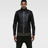G-Star RAW® Ryon Jacket Black model front