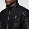 G-Star RAW® Ryon Jacket Black flat front