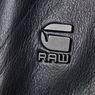 G-Star RAW® Jacor Leather Bomber Dark blue