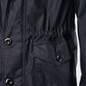 G-Star RAW® A Crotch Indigo Military Coat Dark blue flat front